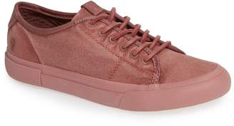Frye Gia Low Lace-Up Sneaker