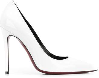 Deimille stiletto pumps
