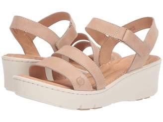 0da5d1e8c97 Born Leather Sandals - ShopStyle