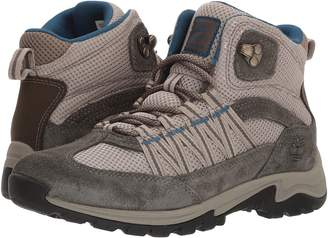 Timberland Mt. Maddsen Lite Mid Women's Lace-up Boots