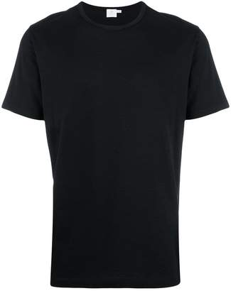 Sunspel plain T-shirt