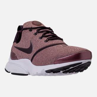 Nike Women's Presto Ultra SE Casual Shoes