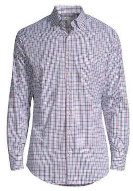 Peter Millar Lawson Button-Down Shirt