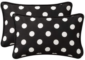 Alcott Hill Broughton Outdoor Throw Pillow