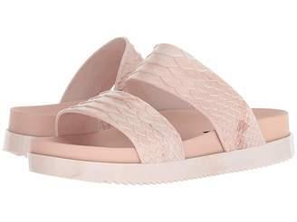 Baja East + Melissa Luxury Shoes + Cosmic Python