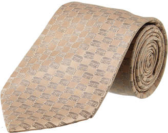 Louis Vuitton Silk Tie