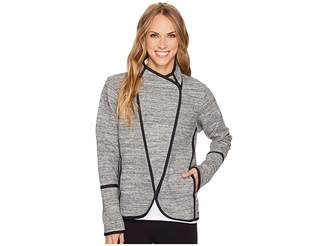 New Balance Studio En Route Jacket Women's Coat