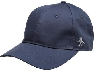 276dbe486 Original Penguin Mens King Baseball Cap Navy