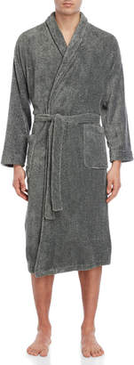 Majestic Plush Robe