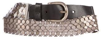 Isabel MarantIsabel Marant Chain Buckle Belt