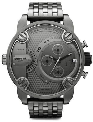 Diesel Men's Little Daddy Chronograph Bracelet Watch, 51mm