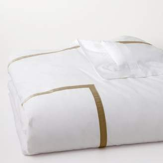 Matouk Lowell Duvet, Full/Queen