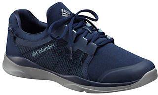 Columbia Mens Trail Logo Sneakers