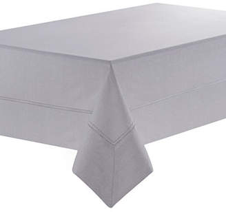 """Waterford Corra Tablecloth, 70"""" x 126"""""""