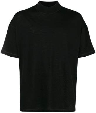 Jil Sander round neck T-shirt