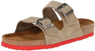 Naot Footwear Women's Santa Barbara Wedge Sandal