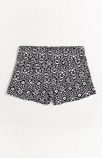 Kirra V Yoke Shorts