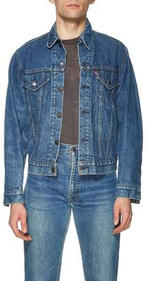 Levi's Vintage 2 Pocket Denim Jacket