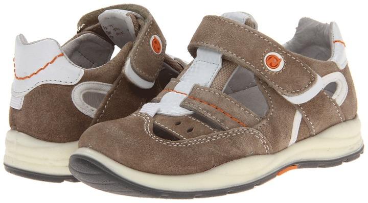 Naturino 3370 (Toddler/Little Kid) (Sand) - Footwear