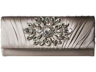 Badgley Mischka Glacier Clutch