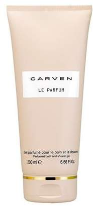 Carven Le Parfum Perfumed Bath & Shower Gel