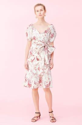 Rebecca Taylor La Vie Averie Garden Dress