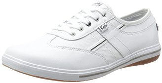 Keds Women's Craze T-Toe Leather Sneaker $37.99 thestylecure.com