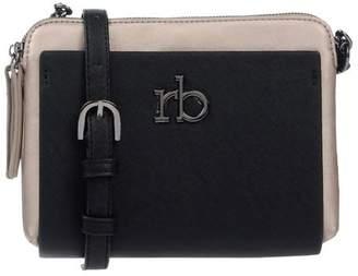 Roccobarocco (ロッコバロッコ) - ロッコバロッコ メッセンジャーバッグ