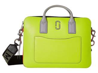 Marc Jacobs Snapshot Fluoro 13 Commuter Case