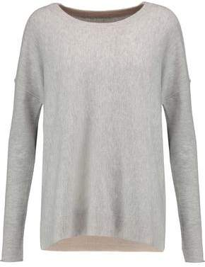 By Malene Birger Wool And Cashmere-Blend Sweater