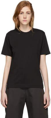Comme des Garcons Black Logo Mens Fit T-Shirt