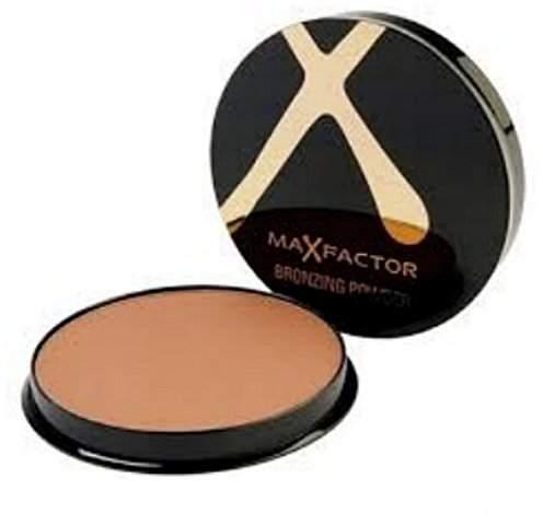 Max Factor Bronzing Powder by