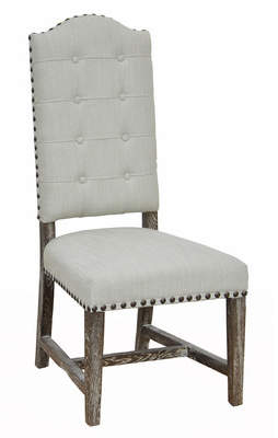 Vicenza Kosas Home Side Chair (Set of 2)
