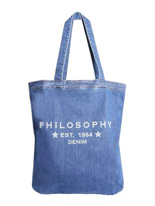 Philosophy di Lorenzo Serafini Shopping Bag