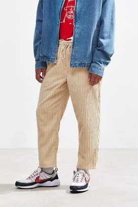 Urban Outfitters Spencer Drapey Corduroy Pant