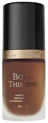 Too Faced 'Born This Way' Liquid Foundation 30Ml