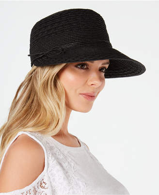 Nine West Packable Framer Hat