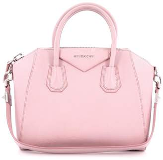 Givenchy Antigona Tote Small Blush Pink