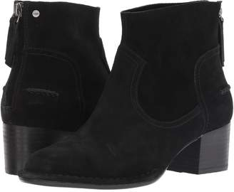 UGG Bandara Ankle Boot Women's Zip Boots