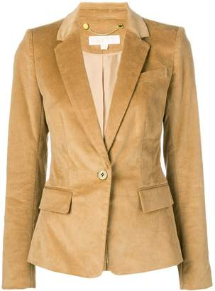 MICHAEL Michael Kors perfectly fitted jacket