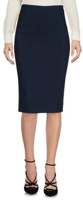 Compagnia Italiana Knee length skirt