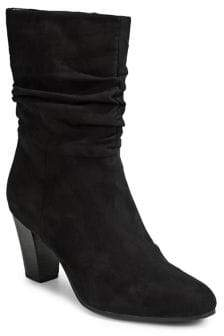 Sam Edelman Whitney Ruched Boots