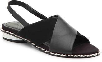 e748dc837ca Kelsi Dagger Brooklyn Black Heeled Women s Sandals - ShopStyle