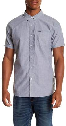 Rip Curl Ourtime Short Sleeve Standard Fit Shirt
