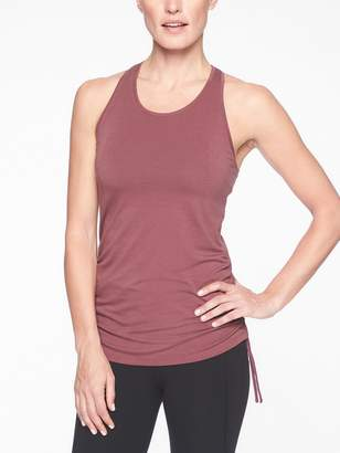 Athleta Essence Cinch Tank