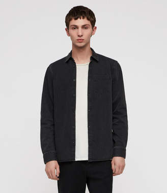 AllSaints Brenner Shirt