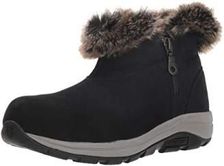 Columbia Women's Bangor Shorty Omni-Heat Ankle Boot