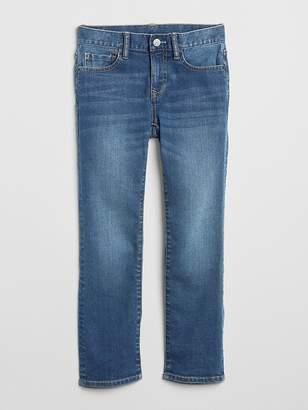 Gap Superdenim Straight Jeans with Fantastiflex