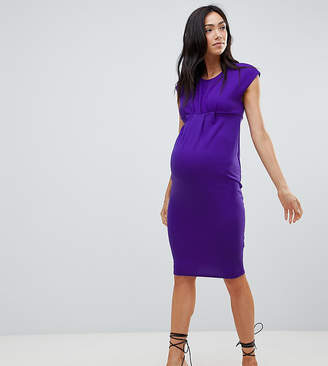 New Look Maternity maternity shift dress