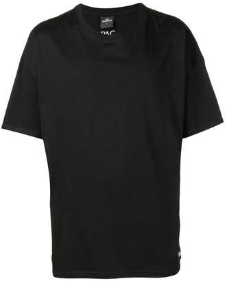 Les (Art)ists Tupac printed T-shirt